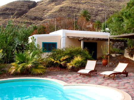 Private Ferienhäuser auf den Kanarischen Inseln