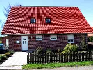Ferienhaus Paepke in Arle - Ostfriesland