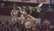 Night of the Jumps-Tour 2010 in der SAP-Arena