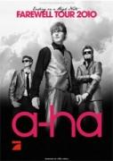 A-HA auf Abschiedstour durch Deutschland