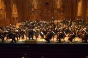 BBC Symphony Orchestra London im Rosengarten