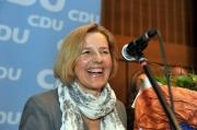 CDU setzt 100 % auf Marion Schneid