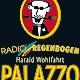 Radio Regenbogen mit  Palazzo von Harald Wohlfahrt
