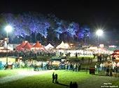 Verlosung Feuerwerksfestival auf dem Maimarkt